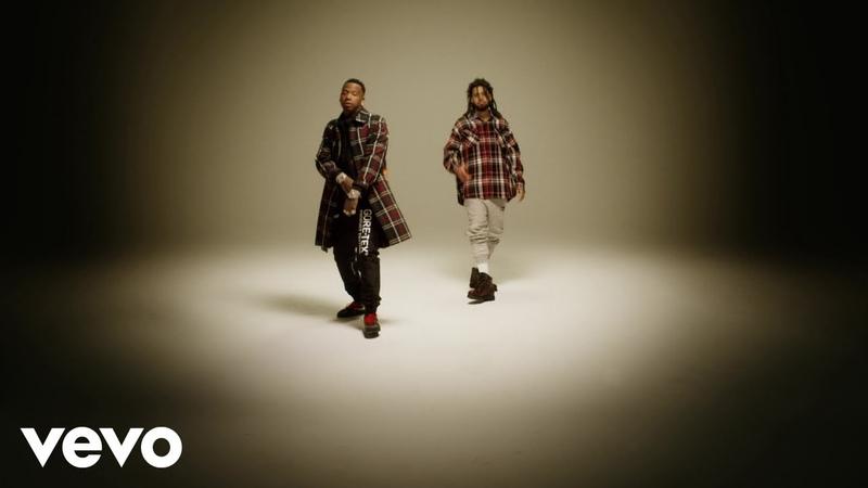 Moneybagg Yo - Say Na ft. J. Cole