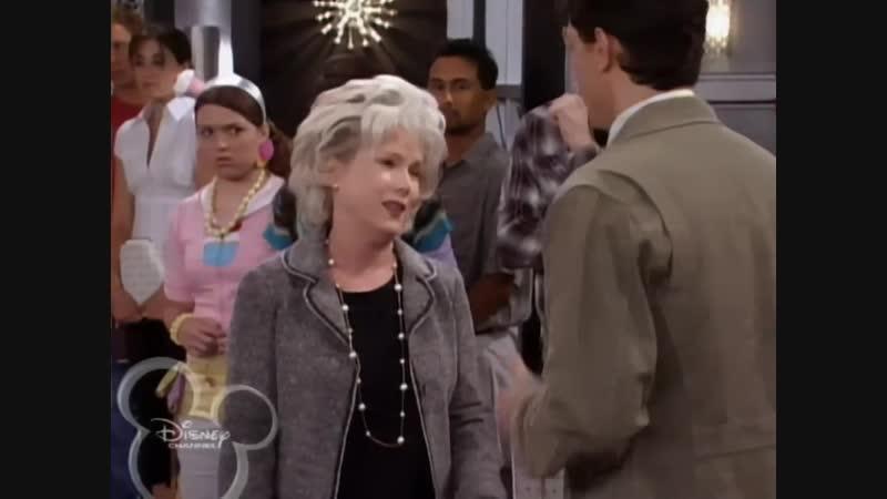 Magicienii Din Waverly Place Episodul 18 - Alex Se Angajeaza La O Revista De Moda