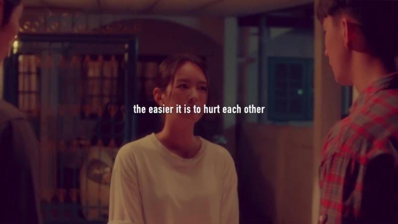 Лунный свет и Валентин - Сяочжу - Куаньон - Сюй Сиань - waiting game