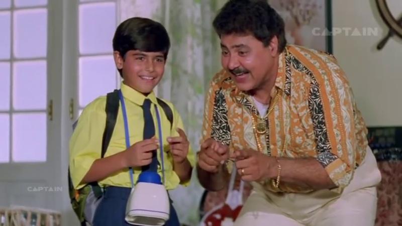 Hero Number 1 - Bollywood Hindi Comedy Full Movie - Govinda, Karisma Kapoor, Shakti Kapoor