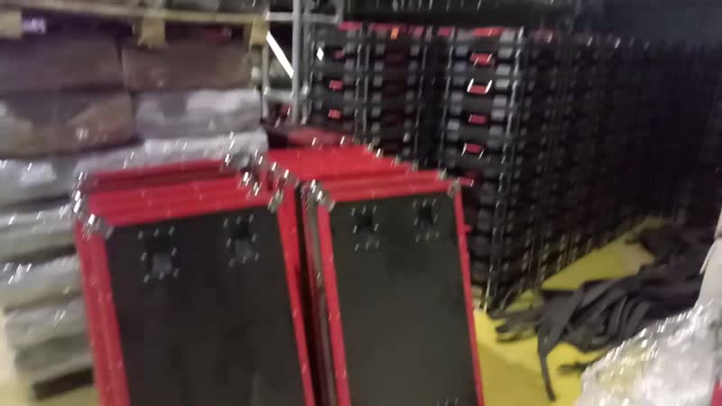 Арендные экраны AMILED (1)