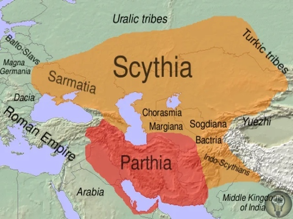На каком языке говорили сибирские скифы Здесь мы будем рассматривать исключительно сибирских скифов, проживавших на территориях современных Казахстана, Монголии, Синьцзяна и Саяно-Алтая. Язык