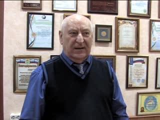 Борис Морозов о подписке на Приволжскую правду