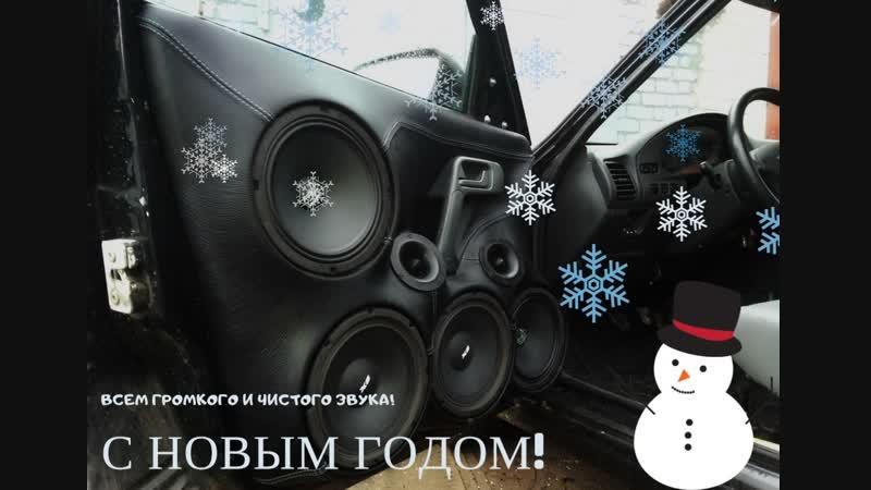 Итоги конкурса ГРОМКИЙ ФРОНТ OrskSound 2019 г. 🏆🎄🎁🔊