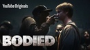 Bodied Official Feature Film directed by Joseph Kahn and Produced by Eminem