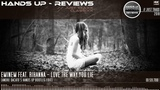 JUST TRAXX #26 Eminem Feat. Rihanna - Love The Way You Lie Andre Decato's Hands Up Bootleg Edit