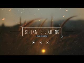 Влад Пастушок - live via Restream.io