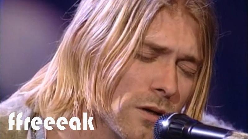 Nirvana Where Did You Sleep Last Night Legendado