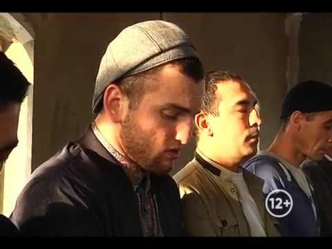 Праздник Ураза-байрам отмечают мусульмане ЕАО(РИА Биробиджан)