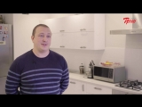 Кухни Трио, г.Рязань. Видеоотзыв.