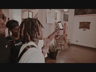 Lil durk visits chicago and gives back to the community (shot by @jerryphd) #neighborhoodhero