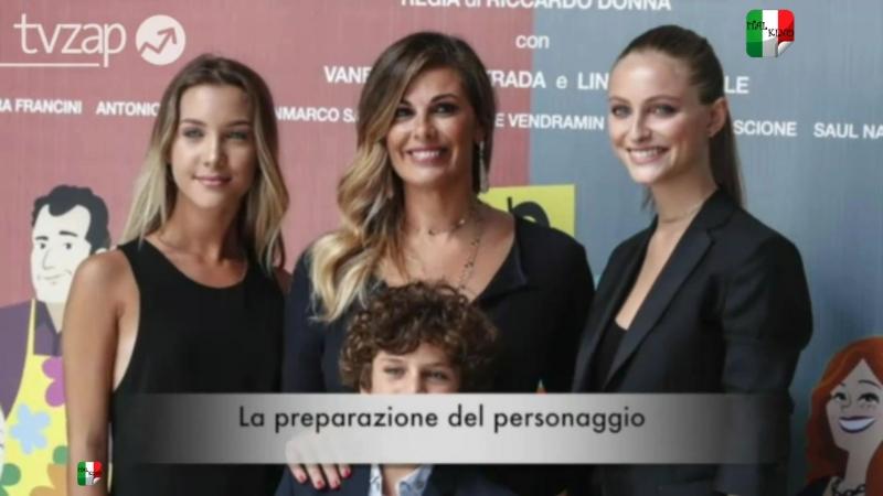 NDAMC 2 _Vanessa Incontrada e Beatrice Vendramin: sorelle e sorellastre
