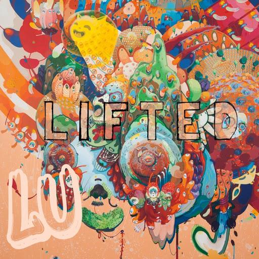 LU альбом Lifted