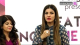 Anjali Chhabria Book Death Is Not The Answer Launch By Raveena Tandon