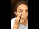 Видео урок макияжа с описанием продуктов💋