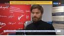 Новости на Россия 24 ВЦИОМ большинство россиян считает что жертвами сталинских репрессий стали невинные люди