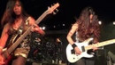 Pantera - Revolution Is My Name - performed by Cowgirls from Hell
