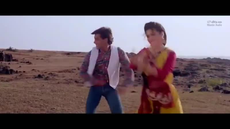 Deewana Dil Bin Sajna | Patthar Ke Phool [Русские субтитры от Валентина]