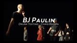 Drunk Texting Chris Brown &amp Jhene Aiko Bj Paulin Choreography