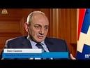 Война в Карабахе вероятность и последствия