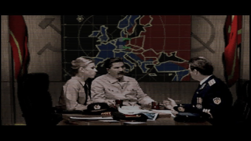 Red Alert - Covert Cleanup (Soviet)