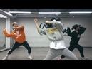 CONSTANT PT. 1 2 | THE BLACK EYED PEAS | Choreography : Levon Armeni / Akisha Wilson