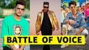 Battle Of Voice Guru vs Hardy vs Jass vs Guri vs Mankirt vs Jassi vs Millind vs Akhil