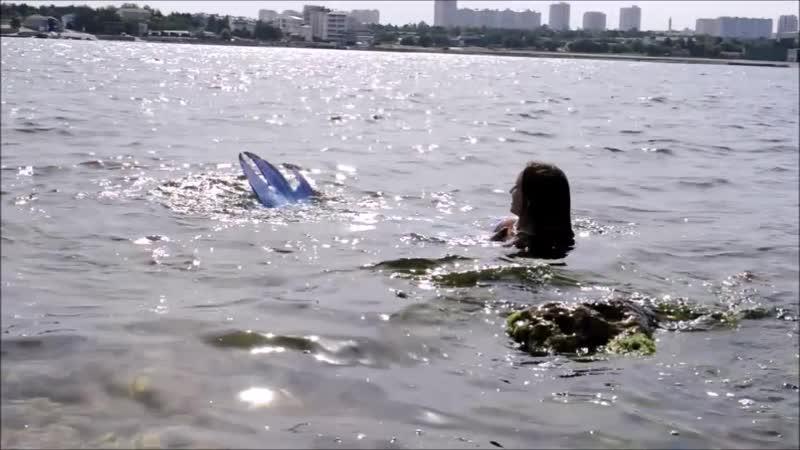 русалочка видео