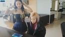 SUB ENGTWICENayeon💖JeongyeonPlaying with the Da Hyun piano