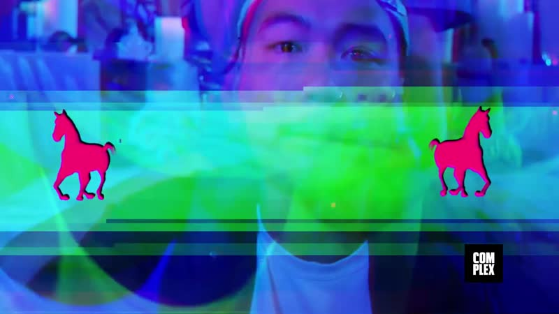 Keith Ape IT G MA Remix f/ A$AP Ferg, Father, Dumbfoundead Waka Flocka Flame | First Look