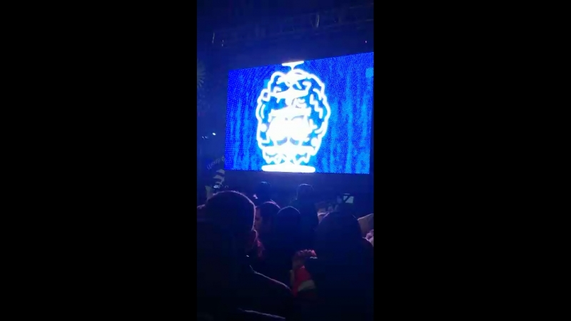 Концерт Бурито