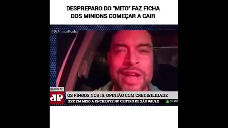 Vários eleitores de Bolsonaro já assumem que foram enganados_HIGH.mp4
