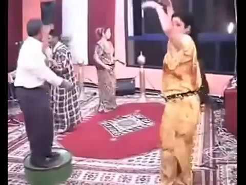Chaabi Marocain 2014 رقص شعبي مغربي ولا في الاحلام