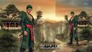 Photoshop Poster Design Tutorial Onepiece Cosplay Roronoa Zoro and Wano Arc