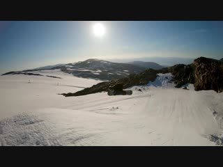 GoPro_ Sunset Snowboarding with Sage Kotsenburg, Halldór Helgason and Sven Thorgren