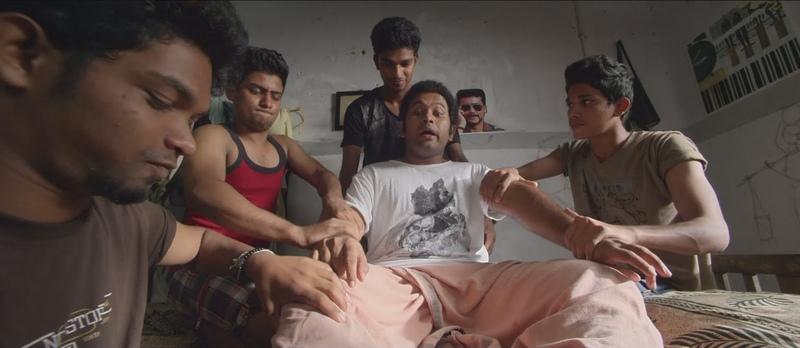 Ende Maavum | Adi Kapyare Kootamani (India)