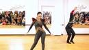 Лучшие Танцоры Кизомбы
