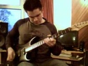 Andy Timmons Groove or Die Cover Ben Travers