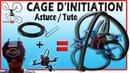 Drone racer Astuce initiation Cage de Protection Prêt pour le LUDYLAB