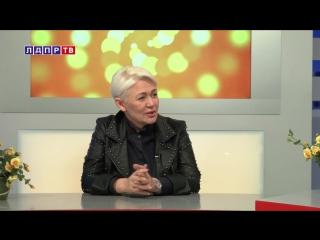 Секреты успешнои бизнес вумен в индустрии красоты - Ирина Артемьева
