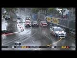 V8 Supercars 2010 - Sydney Telstra 500 Wet Weather Carnage