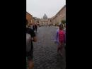 Рим Ватикан ч3