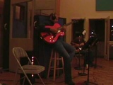 Live in Studio FOREIGN AFFAIR recording Refugee CD
