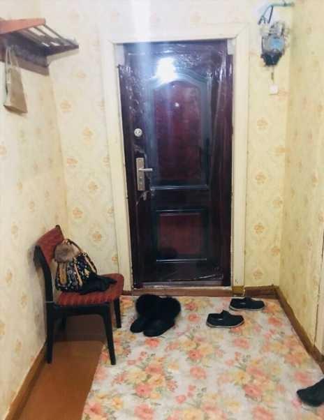 квартира в деревянном доме Школьная 76