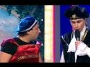 КВН - ПАРАПАПАРАМ (МГИМО) СТЭМ 2й полуфинал 2011