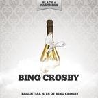 Bing Crosby альбом Essential Hits of Bing Crosby