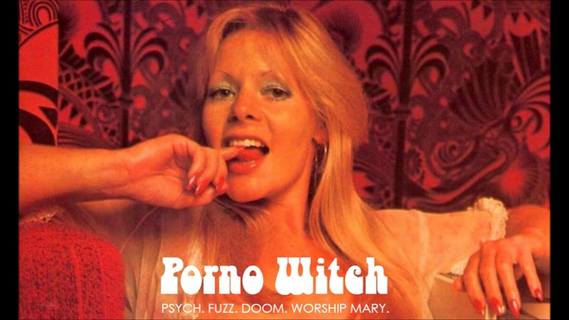 DEVIL'S WITCHES Porno Witch official Audio