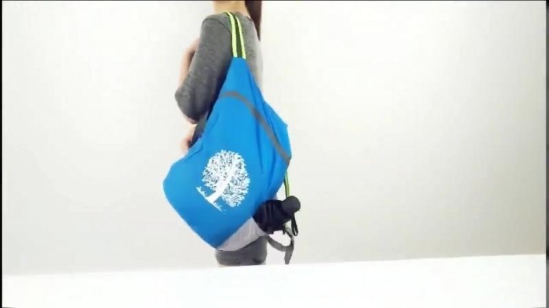 Удобный рюкзак
