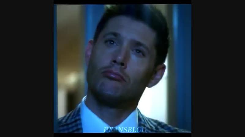 Dean!14x04 vine