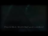 Rock Candy Girls &amp Depeche Mode - World In My Eyes (Cicada Remix).mp4